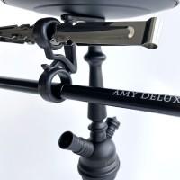 Amy Deluxe 026 Black Matt