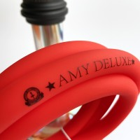Amy Deluxe 059R Zoom Red