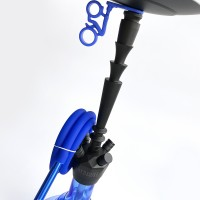 Amy Deluxe 065 Alu X Blue