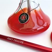 Amy Deluxe 066.02 Red Matt