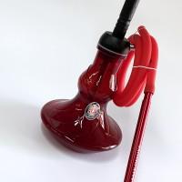 Amy Deluxe 122.02 Alu Flirt S Red
