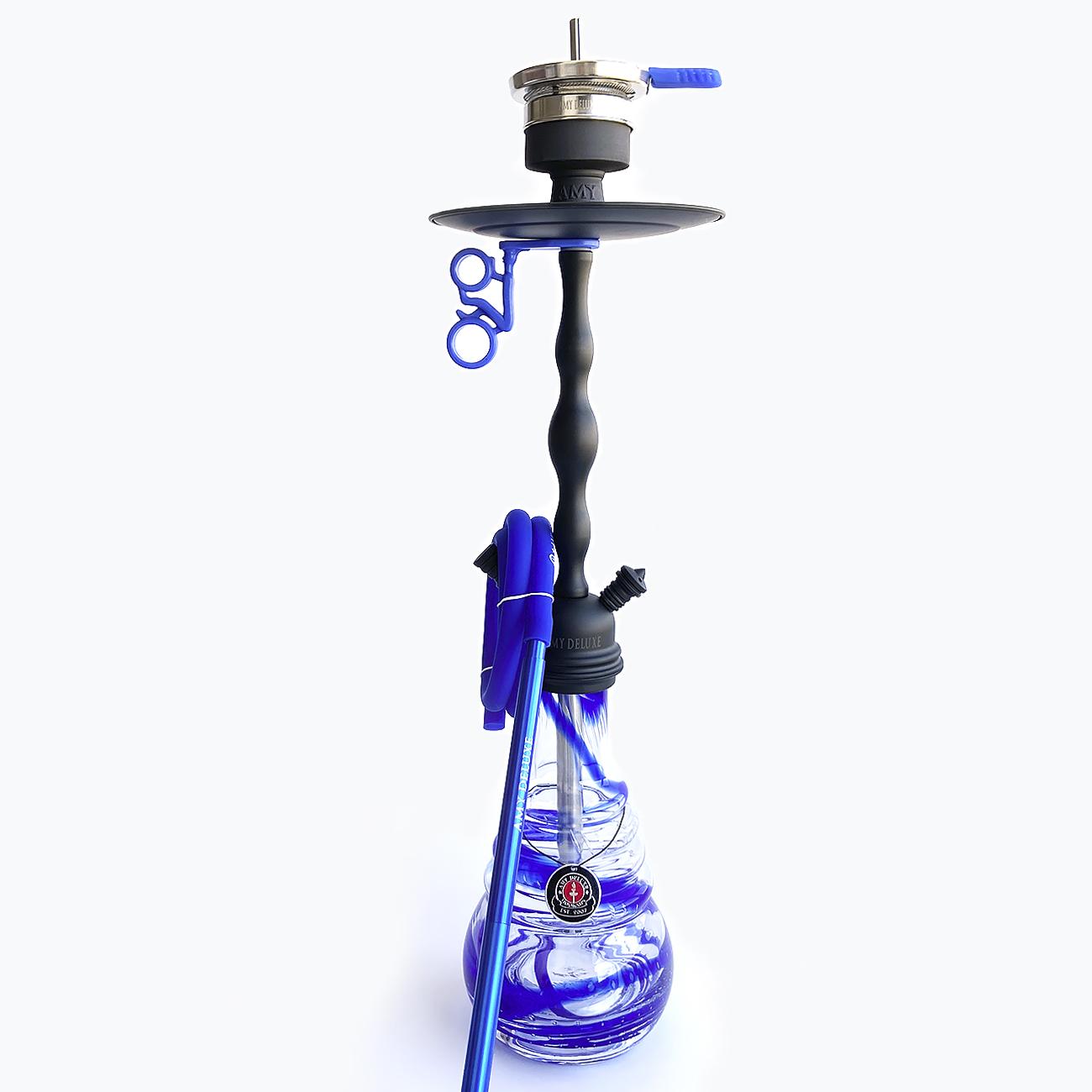 Amy Deluxe 630 Dark Blue