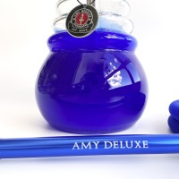 Amy Deluxe 630 Blue Matt