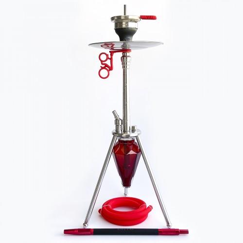 Amy Deluxe Unio 001.01 Red